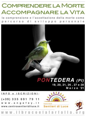 Locandina A3 Pontedera Comprendere 0321